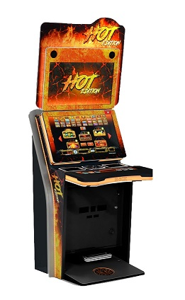 Merkur Die Spielemacher Merkur M-Box Hot Edition